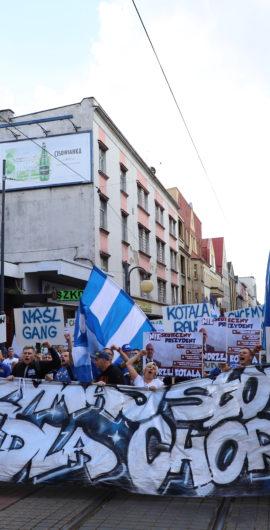 Manifestacja 2019